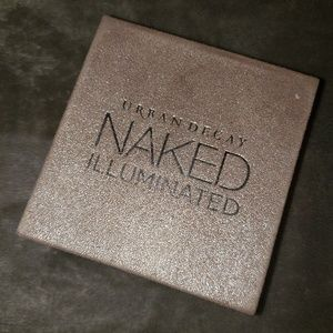 Naked Illuminated Highlighter